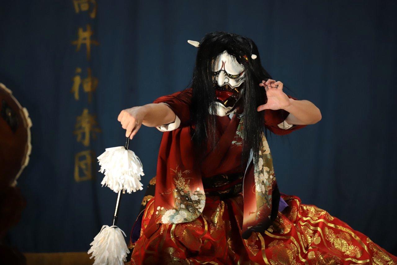 Kuwata-tenshi Katsuragizan