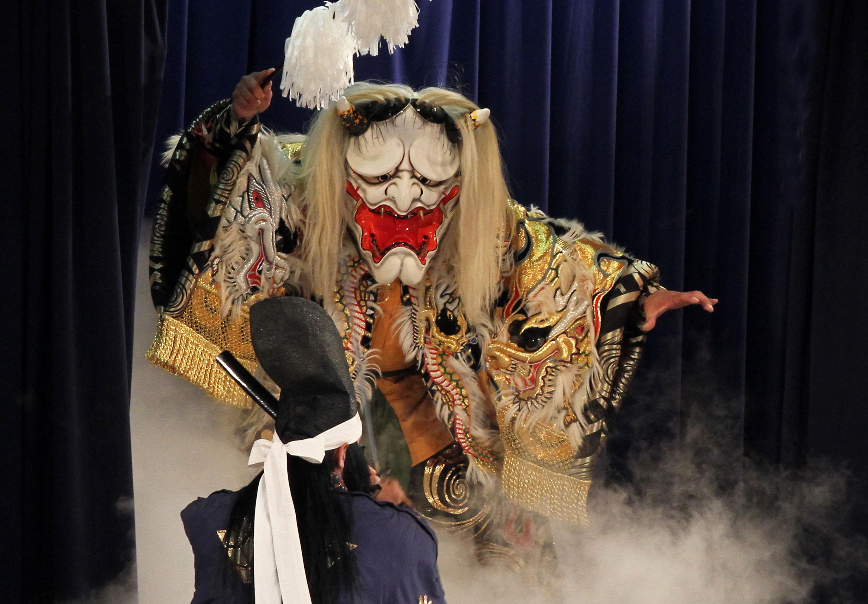 Takai Kagura Tsuchigumo